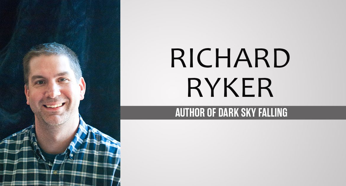 Richard Ryker