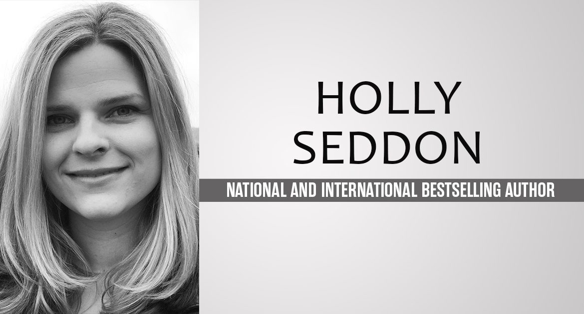 Holly Seddon