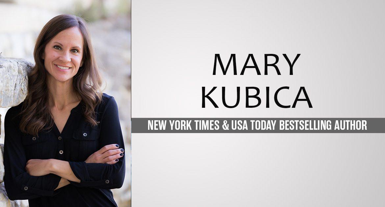 Mary Kubica