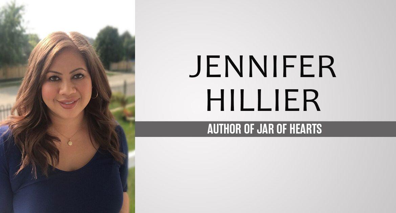 Jennifer Hillier