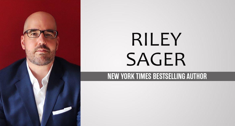 Riley Sager