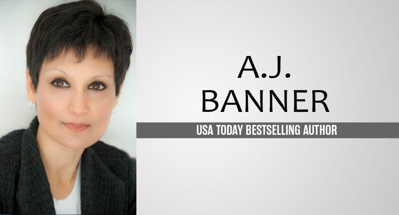 AJ Banner