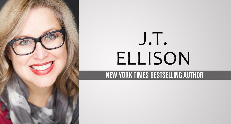 J.T. Ellison