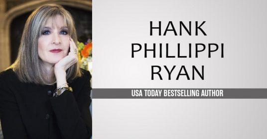 Hank Phillippi Ryan