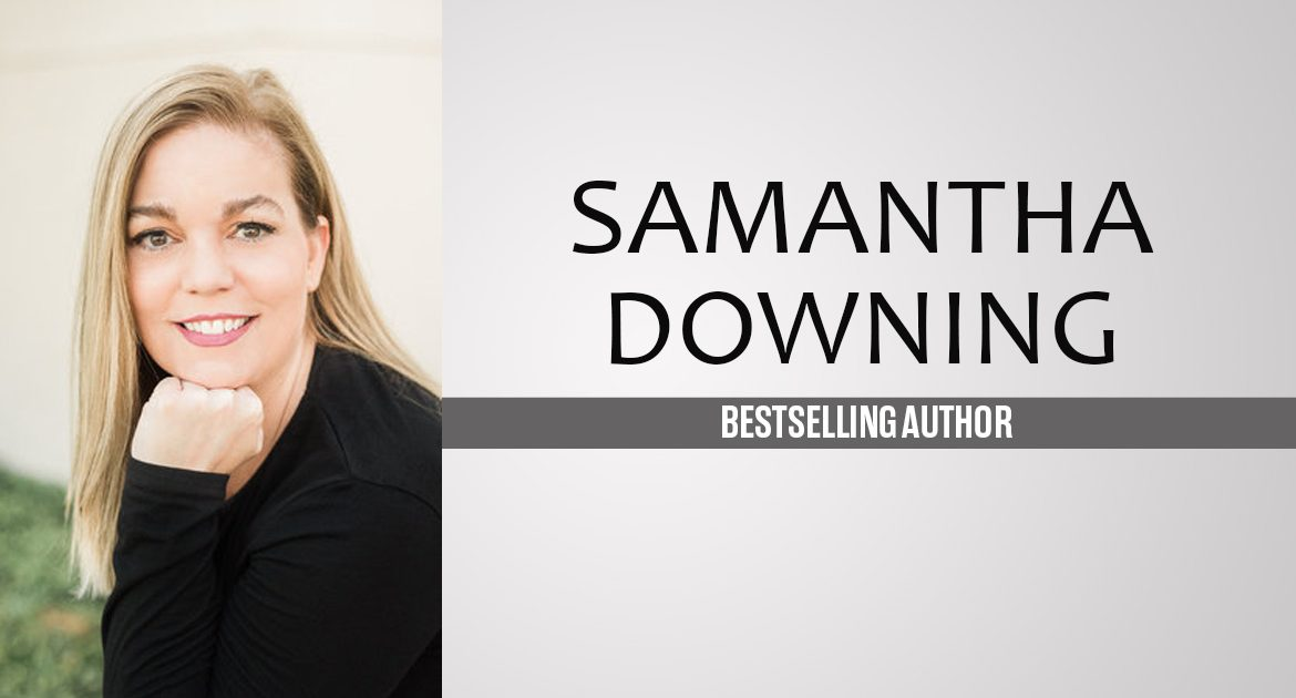 Samantha Downing