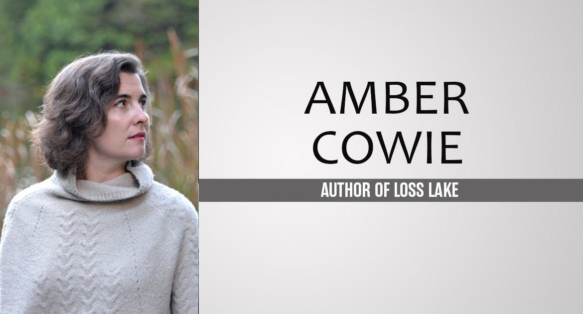 Amber Cowie