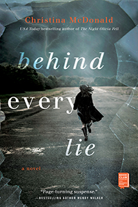 Behind Every Lie cover